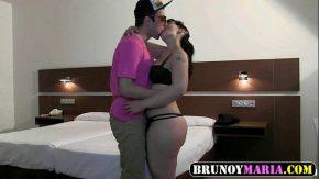 Se crede jmechier dar cand e sa faca sex cu iubita e ca mieluselul iubitasa il bate sa o iubeasca bine
