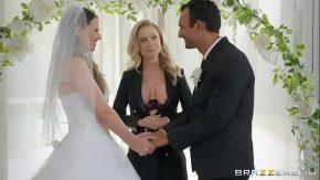 Futai excelent cu nevasta lui dupa nunta