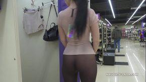 Xxx romanesti gratis cu o bruneta fututa in hala