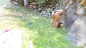 Porno gratis romanesc la munte cu femei in curul gol se fut pe stanca