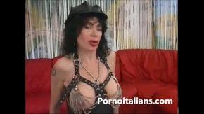 Italian milf fucked two man – milf italian scopata da due maschi